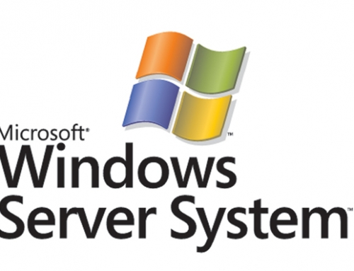 Windows serveur, 2003, 2008, 2012