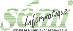 Semi-informatique Logo
