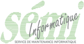 Semi-informatique Logo